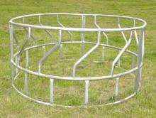 Bale Cattle Feeder