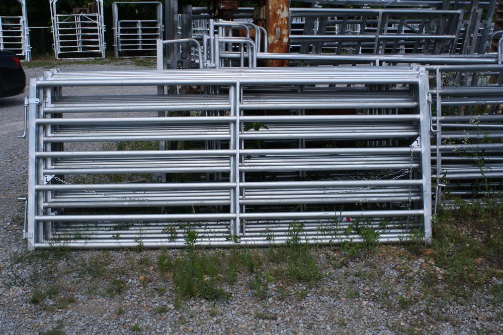 Livestock Fencing Bull Gate
