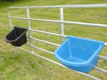 Hanging Gate Cattle Feeder